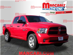 2017 Ram 1500 Crew Cab 4x4 Pickup #22048R-7 - photo 1