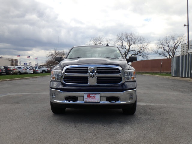 2017 Ram 1500 Crew Cab 4x4 Pickup #22056R-7 - photo 3