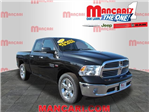 2017 Ram 1500 Quad Cab 4x4 Pickup #22121R-7 - photo 1
