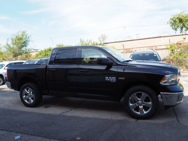 2019 Ram 1500 Crew Cab 4x4,  Pickup #22139R-9 - photo 3