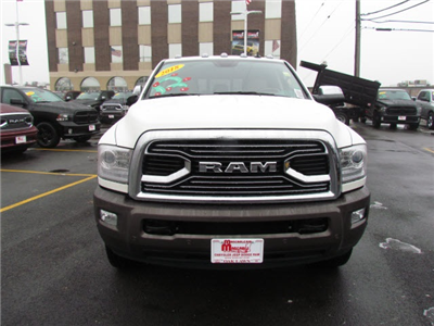 2018 Ram 3500 Mega Cab DRW 4x4, Pickup #6002R-8 - photo 6