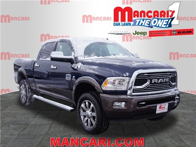 2018 Ram 2500 Crew Cab 4x4, Pickup #6005R-8 - photo 1