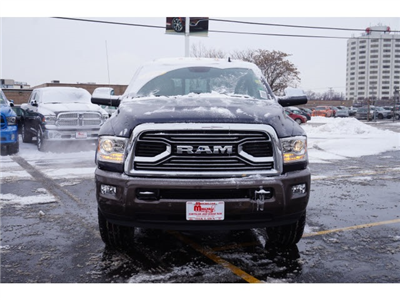 2018 Ram 2500 Crew Cab 4x4, Pickup #6005R-8 - photo 4