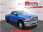 2018 Ram 3500 Crew Cab DRW 4x4, Pickup #6021R-8 - photo 1