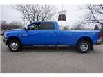 2018 Ram 3500 Crew Cab DRW 4x4, Pickup #6021R-8 - photo 7