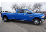 2018 Ram 3500 Crew Cab DRW 4x4, Pickup #6021R-8 - photo 9