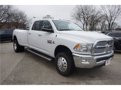 2018 Ram 3500 Crew Cab DRW 4x4, Pickup #6030R-8 - photo 5