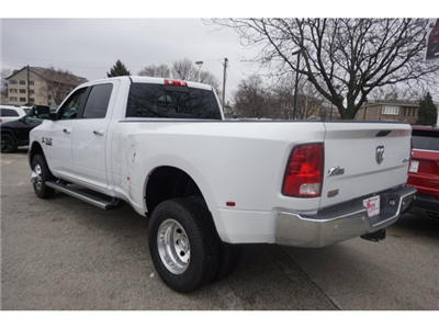 2018 Ram 3500 Crew Cab DRW 4x4, Pickup #6030R-8 - photo 4