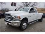 2018 Ram 3500 Crew Cab DRW 4x4, Pickup #6030R-8 - photo 3