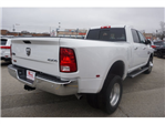 2018 Ram 3500 Crew Cab DRW 4x4, Pickup #6030R-8 - photo 2