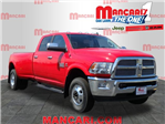 2018 Ram 3500 Crew Cab DRW 4x4,  Pickup #6032R-8 - photo 1