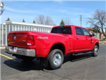 2018 Ram 3500 Crew Cab DRW 4x4,  Pickup #6032R-8 - photo 2