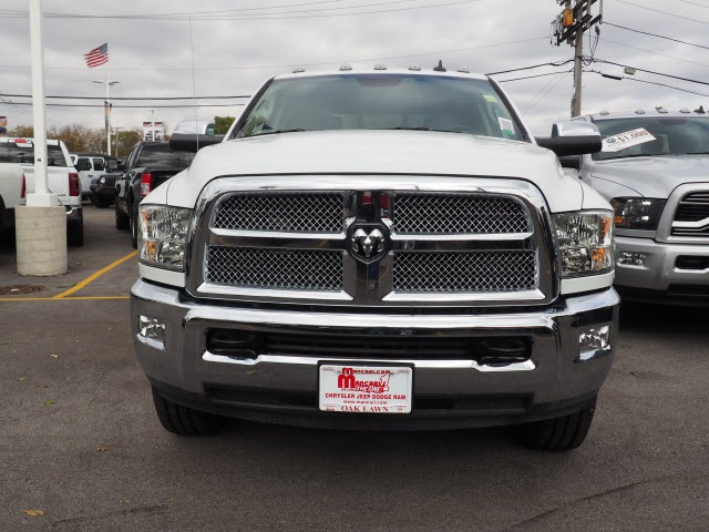 2018 Ram 2500 Crew Cab 4x4,  Pickup #6037R-8 - photo 3