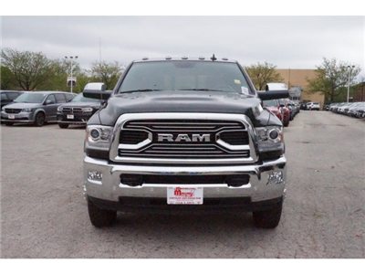 2017 Ram 3500 Crew Cab DRW 4x4, Pickup #66008R-7 - photo 3