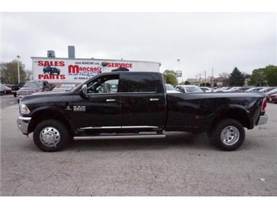 2017 Ram 3500 Crew Cab DRW 4x4, Pickup #66008R-7 - photo 5