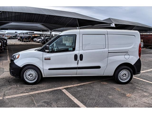 2018 ProMaster City FWD,  Empty Cargo Van #J6H39912 - photo 3