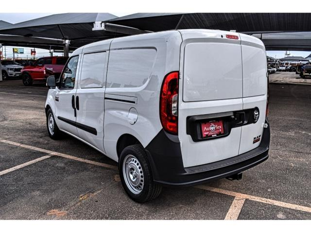 2018 ProMaster City FWD,  Empty Cargo Van #J6H39912 - photo 4