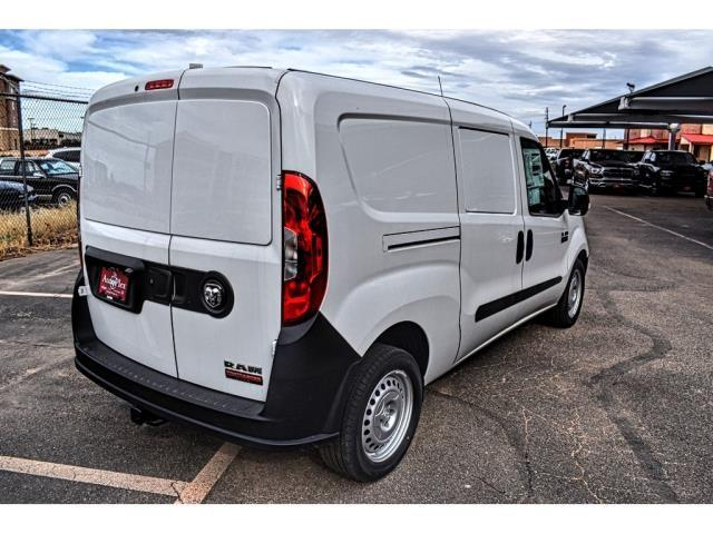 2018 ProMaster City FWD,  Empty Cargo Van #J6H39912 - photo 6