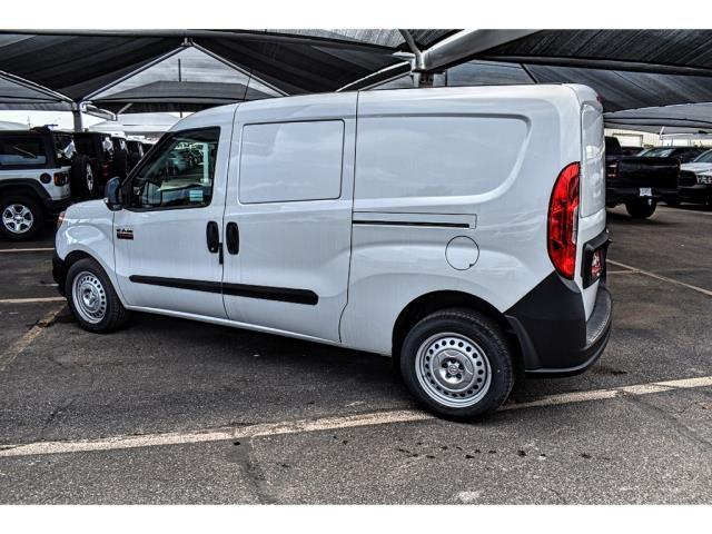 2018 ProMaster City FWD,  Empty Cargo Van #J6L28545 - photo 8