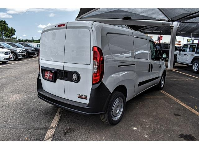 2018 ProMaster City FWD,  Empty Cargo Van #J6L28545 - photo 11