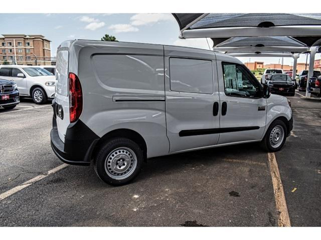 2018 ProMaster City FWD,  Empty Cargo Van #J6L28545 - photo 12