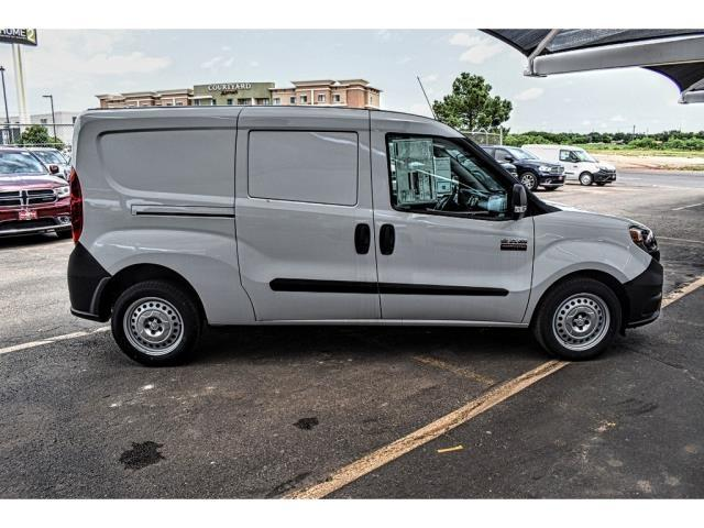 2018 ProMaster City FWD,  Empty Cargo Van #J6L28545 - photo 13
