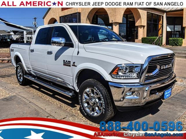 2018 Ram 2500 Crew Cab 4x4,  Pickup #JG258479 - photo 1