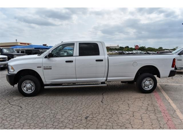 2018 Ram 2500 Crew Cab 4x4,  Pickup #JG337089 - photo 7