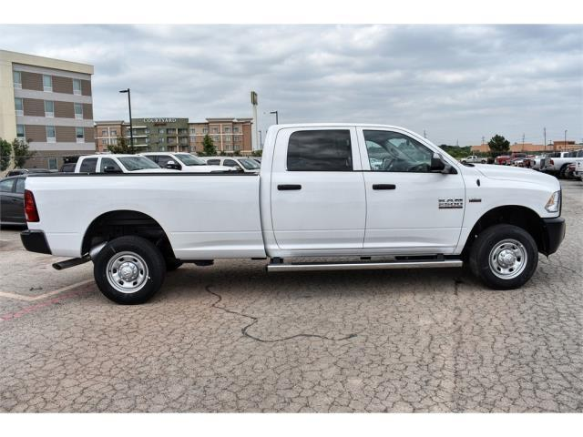 2018 Ram 2500 Crew Cab 4x4,  Pickup #JG337089 - photo 12