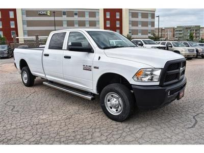 2018 Ram 2500 Crew Cab 4x4,  Pickup #JG337089 - photo 1