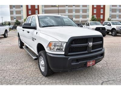 2018 Ram 2500 Crew Cab 4x4,  Pickup #JG337089 - photo 3