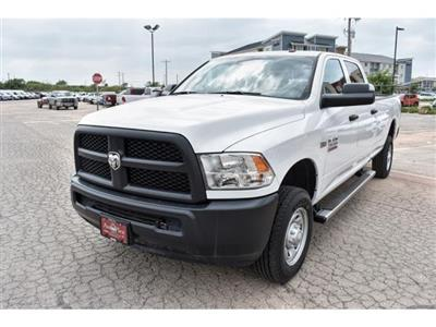 2018 Ram 2500 Crew Cab 4x4,  Pickup #JG337089 - photo 5