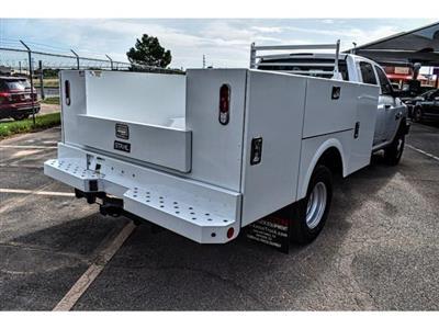 2018 Ram 3500 Crew Cab DRW 4x4,  Stahl Challenger ST Service Body #JG362850 - photo 10