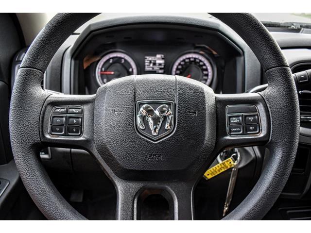 2018 Ram 3500 Crew Cab DRW 4x4,  CM Truck Beds SK Model Platform Body #JG362856 - photo 24