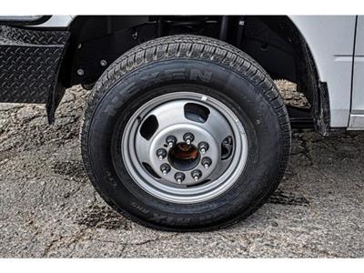 2018 Ram 3500 Crew Cab DRW 4x4,  CM Truck Beds SK Model Platform Body #JG362856 - photo 14