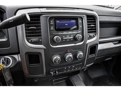 2018 Ram 3500 Crew Cab DRW 4x4,  CM Truck Beds SK Model Platform Body #JG362856 - photo 22