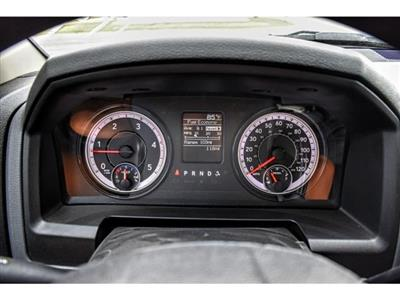 2018 Ram 3500 Crew Cab DRW 4x4,  CM Truck Beds SK Model Platform Body #JG362856 - photo 23