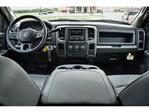 2018 Ram 3500 Crew Cab DRW 4x4,  CM Truck Beds SK Model Platform Body #JG362856 - photo 17