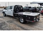 2018 Ram 3500 Crew Cab DRW 4x4,  CM Truck Beds SK Model Platform Body #JG362856 - photo 8