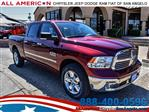 2018 Ram 1500 Crew Cab 4x4,  Pickup #JS227181 - photo 1