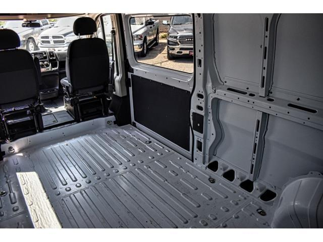 2019 ProMaster 2500 High Roof FWD,  Empty Cargo Van #KE501302 - photo 1