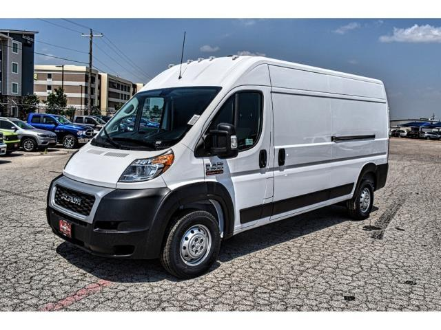 2019 ProMaster 2500 High Roof FWD,  Empty Cargo Van #KE534235 - photo 7