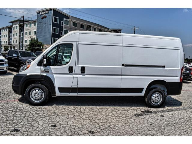 2019 ProMaster 2500 High Roof FWD,  Empty Cargo Van #KE534235 - photo 8