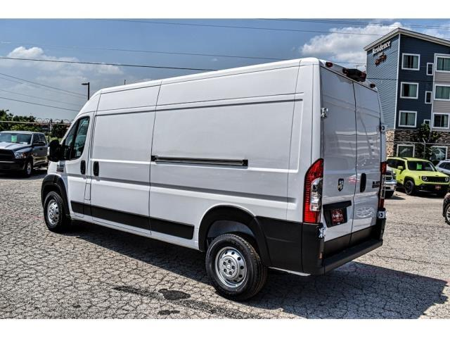 2019 ProMaster 2500 High Roof FWD,  Empty Cargo Van #KE534235 - photo 9