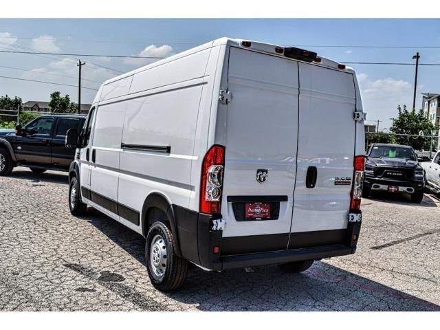2019 ProMaster 2500 High Roof FWD,  Empty Cargo Van #KE534235 - photo 10