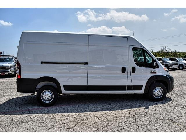 2019 ProMaster 2500 High Roof FWD,  Empty Cargo Van #KE534235 - photo 13