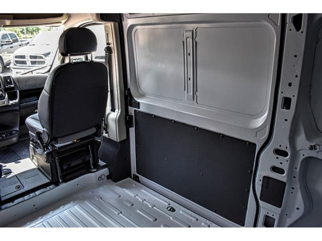 2019 ProMaster 2500 High Roof FWD,  Empty Cargo Van #KE534235 - photo 2