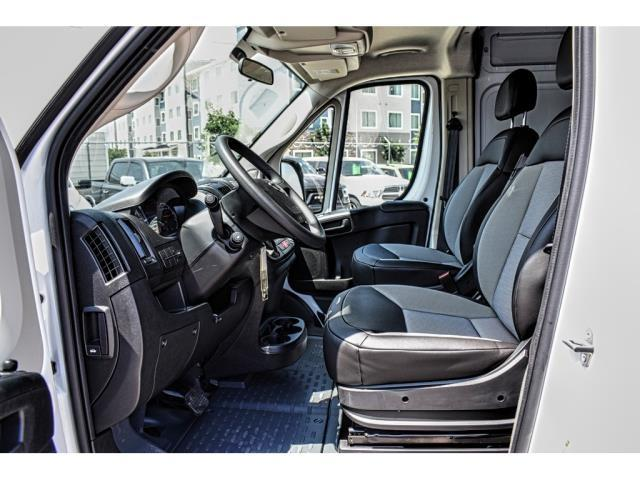 2019 ProMaster 2500 High Roof FWD,  Empty Cargo Van #KE534235 - photo 19