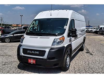 2019 ProMaster 2500 High Roof FWD,  Empty Cargo Van #KE534235 - photo 6