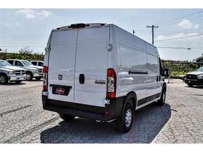 2019 ProMaster 2500 High Roof FWD,  Empty Cargo Van #KE534235 - photo 12